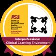 Interprofessional Clinical Learning Environment Digital Badge
