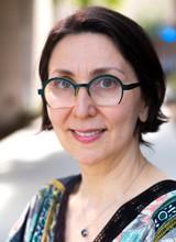 Nina Karamehmedovic