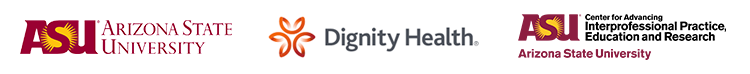 ASU - Dignity Health - CAIPER