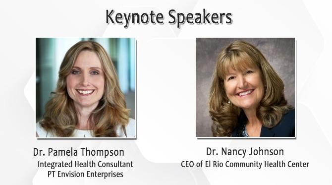 AZ Nexus Interprofessional conference keynote speakers