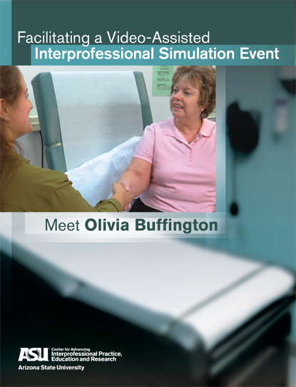 Facilitating a Video-Assisted Interprofessional Simulation Event
