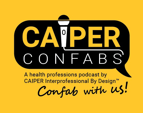CAIPER CONFABS Podcast