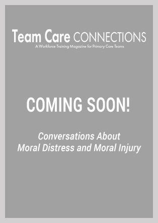 Team Care Connections - Coming Soon