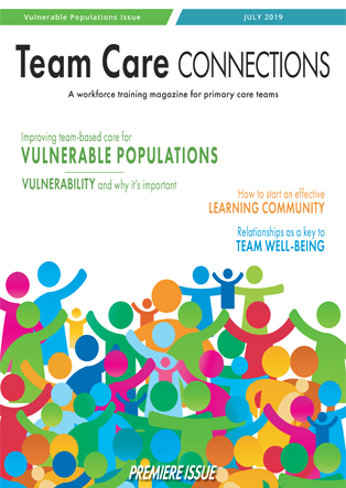 Team Care Connections - Vulnerable Populations