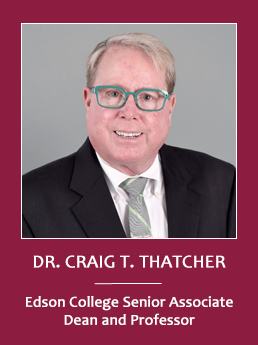 Craig T. Thatcher