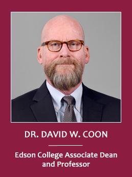 David W. Coon