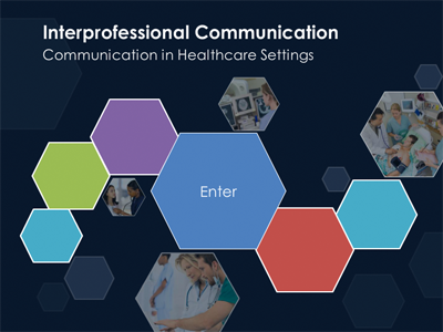 Interprofessional Communication