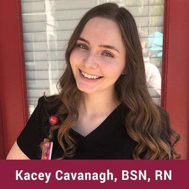 Kacey Cavanagh