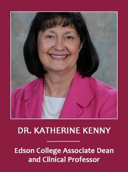 Katherine Kenny