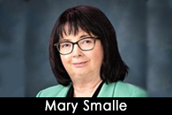 Mary Smalle