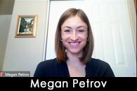 Megan Petrov