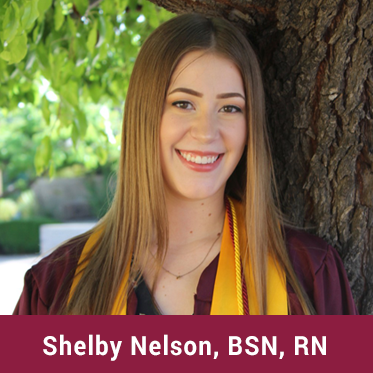 Shelby Nelson